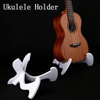 Support de guitare pliable pour 1 paire, accessoire ukulélé  violon pour guitTRF