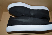 New Nike Womens Essentialist Casual Trainer Shoes 833663-001 sz 7 Black White