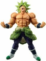 Dragon Ball BROLY Banpresto BWFC Broly Champion original Figur neu