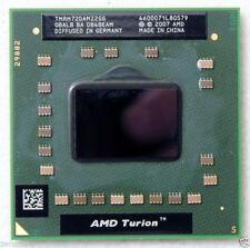 AMD TURION 64 X2 2.1GHz Laptop CPU PROCESSOR TMRM72DAM22GG HP Pavilion dv4 dv5