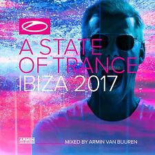 Armin Van Buuren a State of Trance IBIZA 2017 2cd 2017