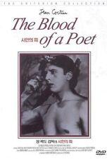 The Blood Of A Poet / Le Sang D'Un Poete (1930) Jean Cocteau DVD *NEW