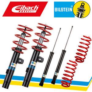 EIBACH BILSTEIN B4 Sportline Fahrwerk | 40mm Tieferlegung | BMW 1er F20 / F21
