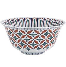 Vista Alegre Porcelain Niceia Salad Bowl Pero Faria