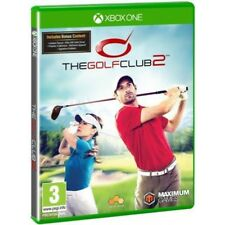 The Golf Club 2 Xbox One 1 Xb1