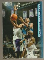 Anfernee Hardaway Penny 1996-97 Topps Stadium Club Members Only #56 Magic