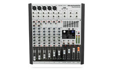 Marantz Pro Sound Live 8 8-Channel / 2-Bus Tabletop Mixer