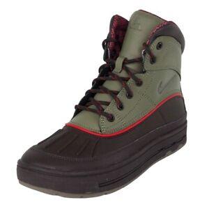 Nike ACG Woodside 2 High GS Winter Boot Girls 52487 236 SZ 5.5 Y = 7 Womens New
