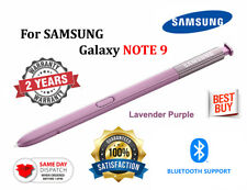 NEW For Samsung Galaxy Note 9 S Pen Bluetooth Original Stylus Replacement PURPLE