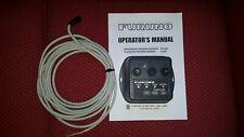 Furuno PG-500 Fluxgate Compass, Heading Sensor