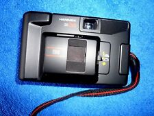 Hanimex 35hs Compact Camera - New, in original carton, packaging, instructions,