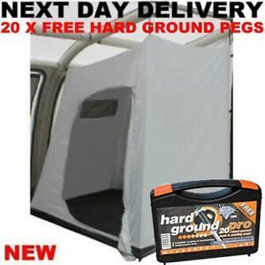 New Genuine Camptech Starline 260, 300 & 390 Bedroom Inner Tent Tailored To Fit