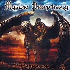 Mystic Prophecy-regressus (Re-Release) - Package Numérique-CD - 205963