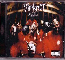 CD (NEU!) . SLIPKNOT - same (First Album mkmbh