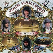 John Hartford - Gum Tree Canoe [New CD]