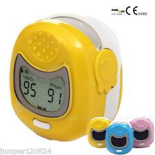 CONTEC Cute CMS50QA Oximetro kids Pulsioximetro pediatrico,Pediatric Oximeter