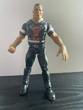 WWE WWF The Rock Titantron Live Jakks Action Figure