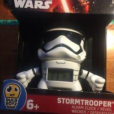 Bulb Botz Star Wars Stormtrooper Alarm Clock 2020015