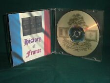 Popular History of France by F. Guizot-6 Vol. in pdf-5 Vol in Audio...all on DVD