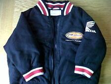 Honda d'origine Racing Garçons Veste / manteau de Moto * sous licence officielle * force