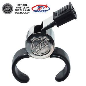 Original Fox 40 SuperForce Fingergrip Eishockey Pfeife