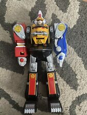 Bandai Legacy Power Rangers Ninja Megazord and falconzord Complete