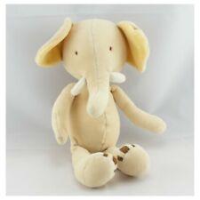 Doudou éléphant beige les Loustics MOULIN ROTY - Eléphant Classique