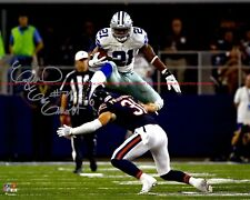 EZEKIEL ELLIOTT Dallas Cowboys Autographed 8x10 Signed Photo Reprint