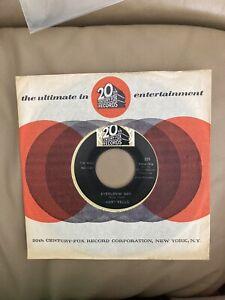 "Mary Wells - Use Your Head/Everlovin' Boy - 45 Rpm 7"" - NMT/VG+.  R4KM 7925"