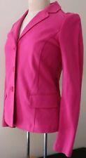 Pink Talbots Blazer Size Small 2 Pockets COMFY New w/o Tags Coat Jacket Cardigan
