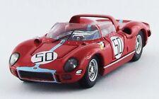 Art MODEL 337 - Ferrari 330 P #50 1er Monza - 1964 Scarfiotti 1/43