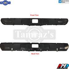 67-68 Camaro Firebird Taillight Tail Light Panel Rear Lower Cross Rail Valance