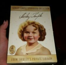 Shirley Temple Storybook Collection - 3 DVD - Box Set