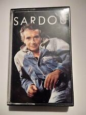 Cassette K7 audio tape - Michel Sardou - Le Successeur