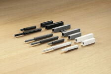 Blum Tip-On Druckschnapper Magnetschnäpper Schnäpper Kurze und Lange Version NEU