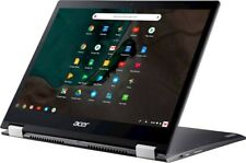 """New listing Acer - Spin 13 2-in-1 13.5"""" Chromebook - Intel Core i3 - 8Gb MemoryT004229"""