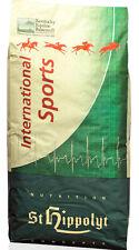 St. Hippolyt  International Sports CHAMPIONS CLAIM 20 kg immer frischste Ware !!