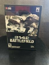 2142 Battlefield - PC/DVD Game