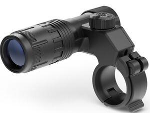 Pulsar Digex X 850 IR Illuminator Flashlight infrared for Digex digital NV