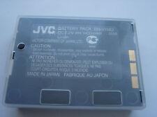 Batterie D'ORIGINE JVC BN-V114U 7.2V 1400mAh NEUVE en France