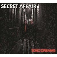 "Secret Affair - Soho Dreams (NEW 12"" VINYL LP)"