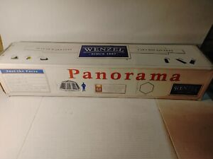 Wenzel Panorama 14' X 12' Screen House NRFB