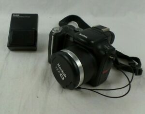 Kodak, P850 5.1MP, 12x Zoom Digital Camera SLR