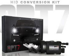HID Slim Conversion Kit Honda Civic del Sol 93-97 Hi-Lo H4 9003 6000K Xenon