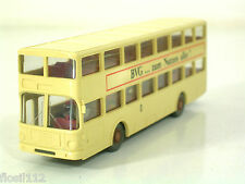Wiking  alter Omnibus,Doppeldecker,Berlin,  H0, 1:87,