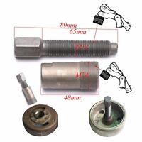 24mm x 1.0 Flywheel Removal puller tool for Yamaha Dirt Dikes Honda Motorcycle