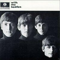 The Beatles - With The Beatles [CD]
