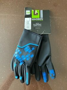 MADISON Youth Element Thermal Glove size youth/medium BRAND NEW