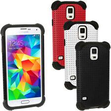Étuis, housses et coques avec clip Samsung Galaxy S5 pour téléphone mobile et assistant personnel (PDA) Samsung