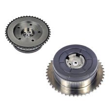 2pcs Set Engine Variable Timing Sprocket Cam Camshaft Phaser Gear GM 2.0L 2.4L